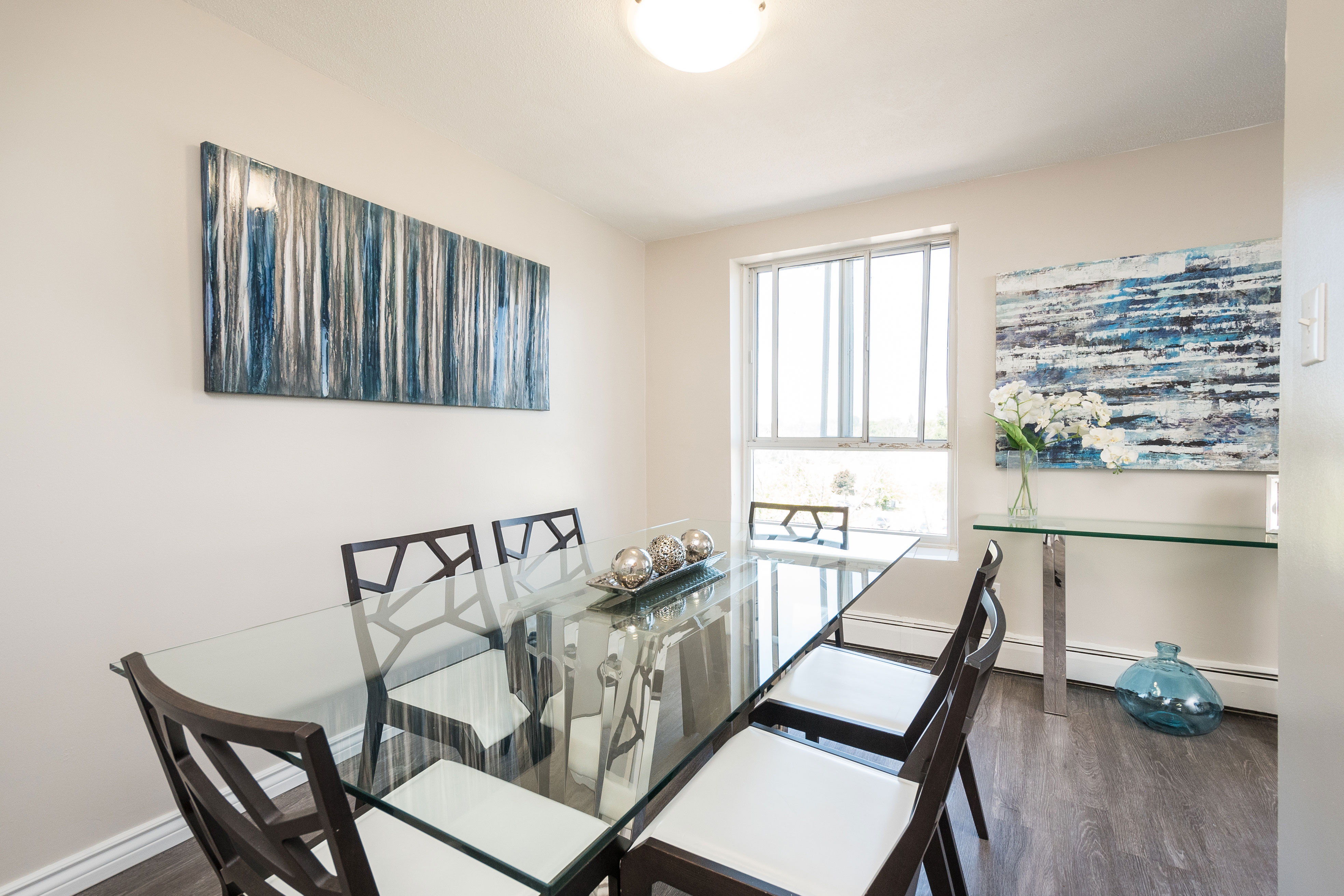 One and Two Bedroom Apartment for Rent Kitchener | Stirling Place
