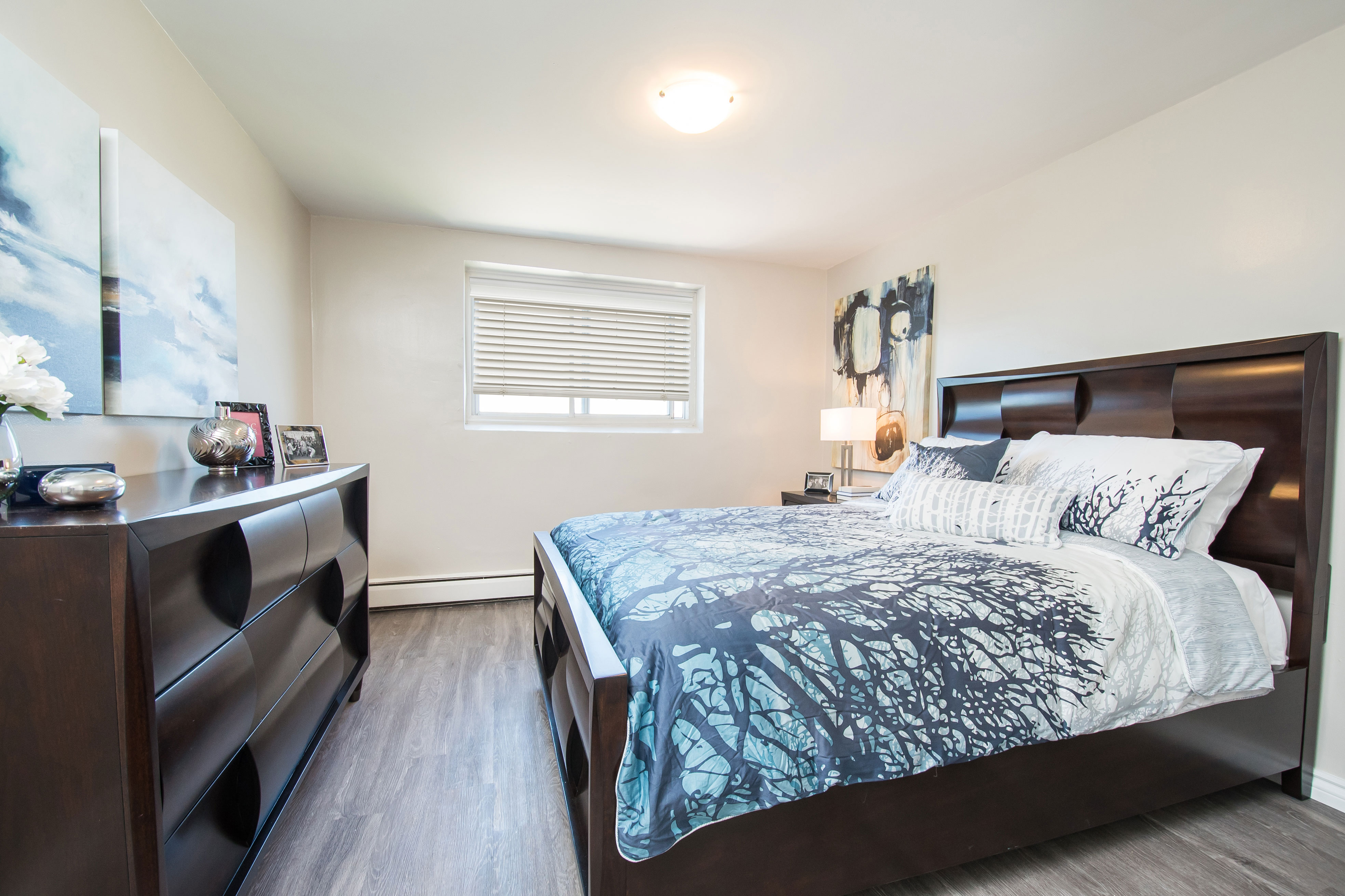 One and two bedroom apartment for rent kitchener stirling place