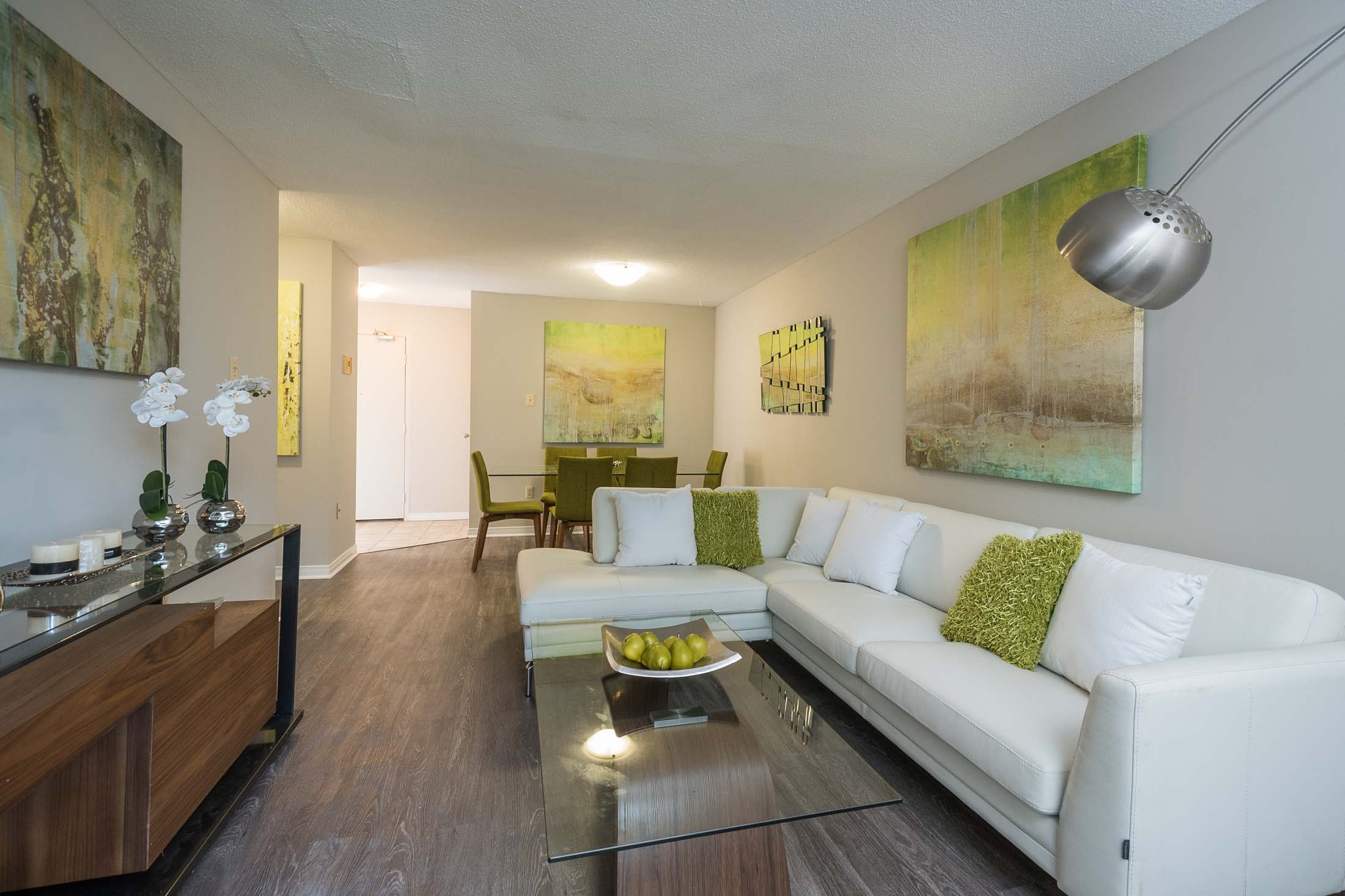 One And Two Bedroom Apartments For Rent In Hanover Riverside Towers